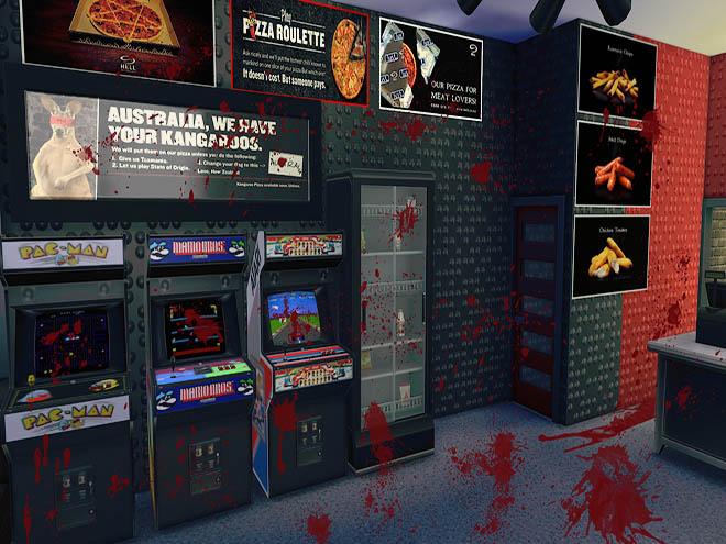 Bloodbath 1