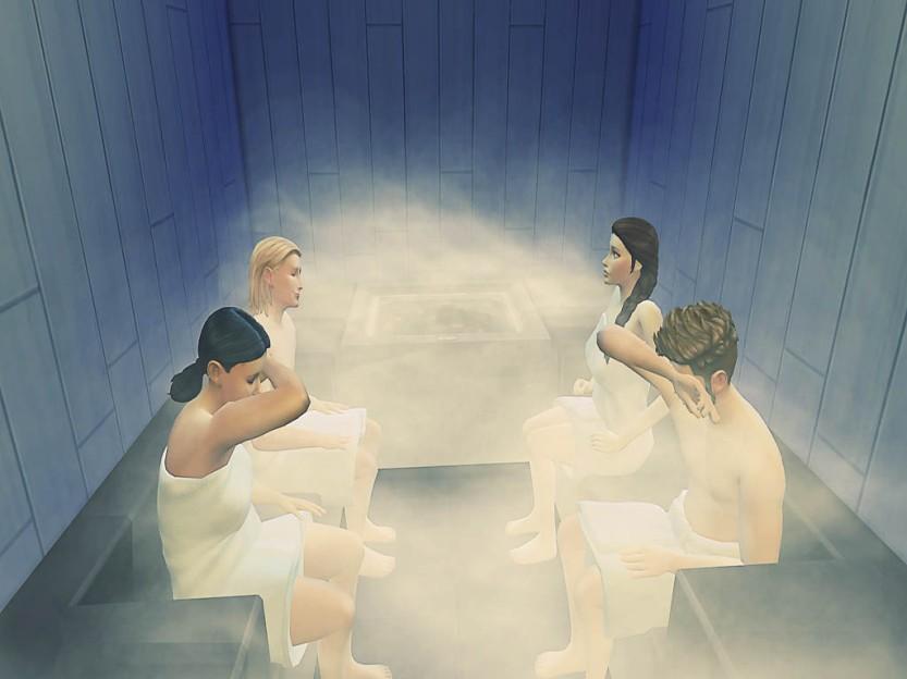 Full Sauna 2