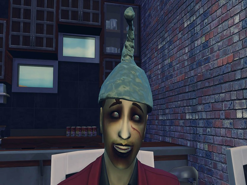 Human Hat