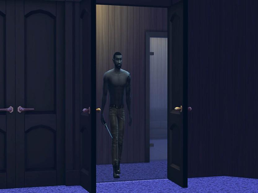 Keth's Door Opens Part 2