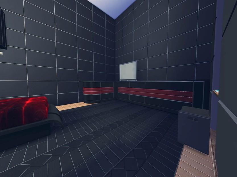 Leyva's Room 1