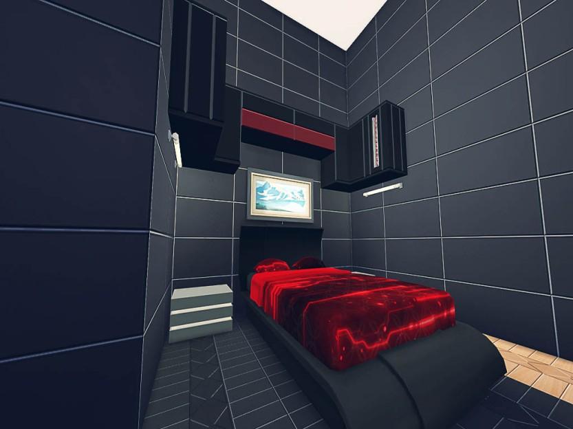 Leyva's Room 2