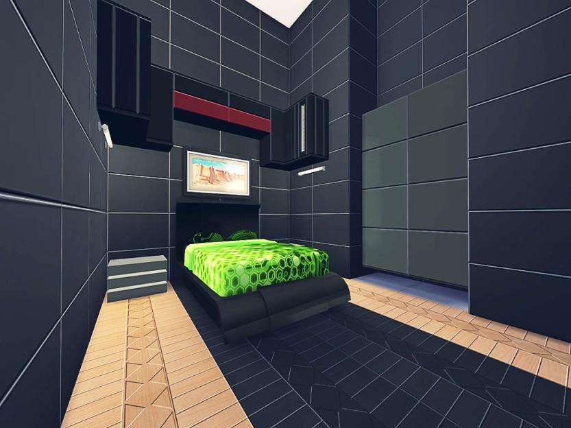 Shaela's Room 1