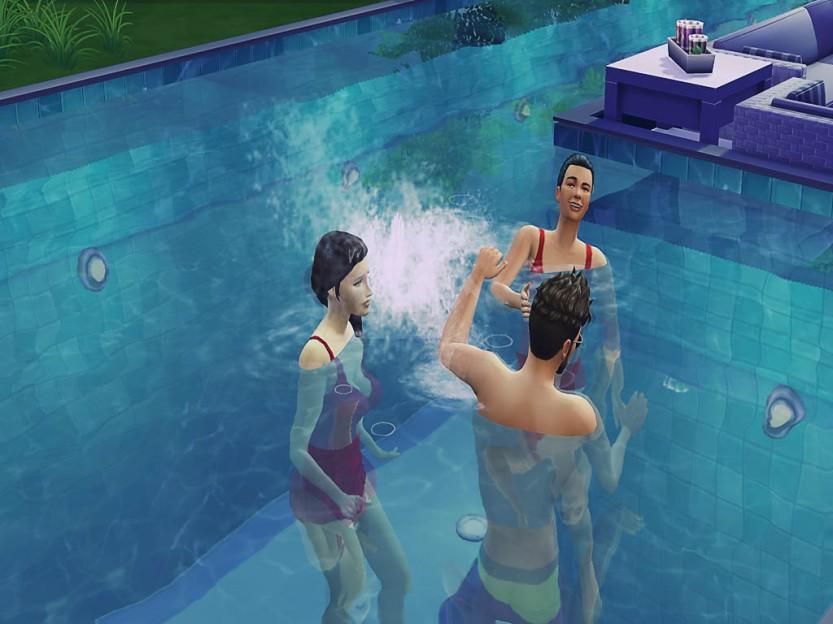 Splash! 3