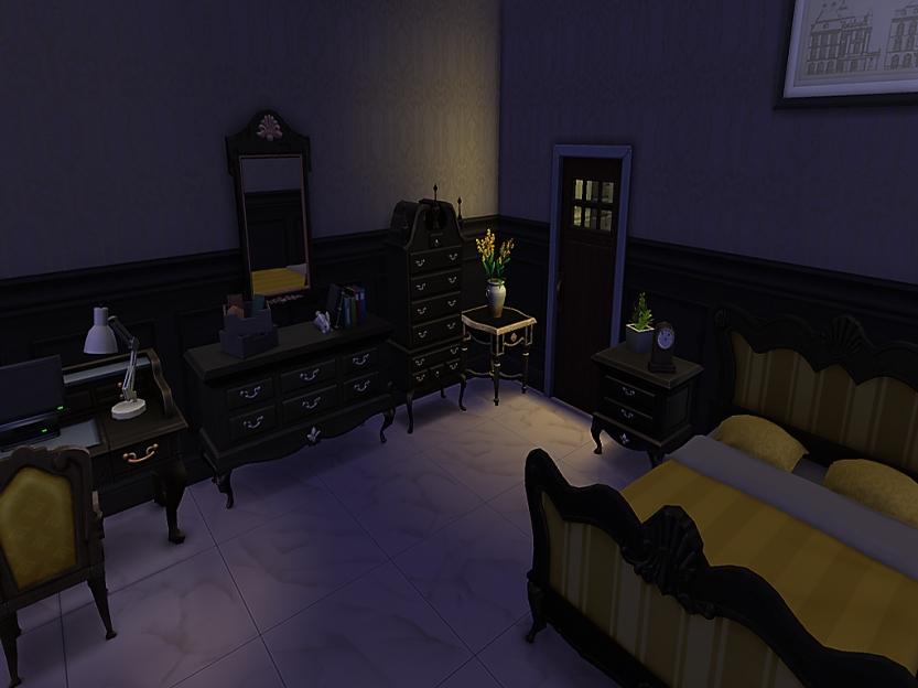 DoV Bedroom 1