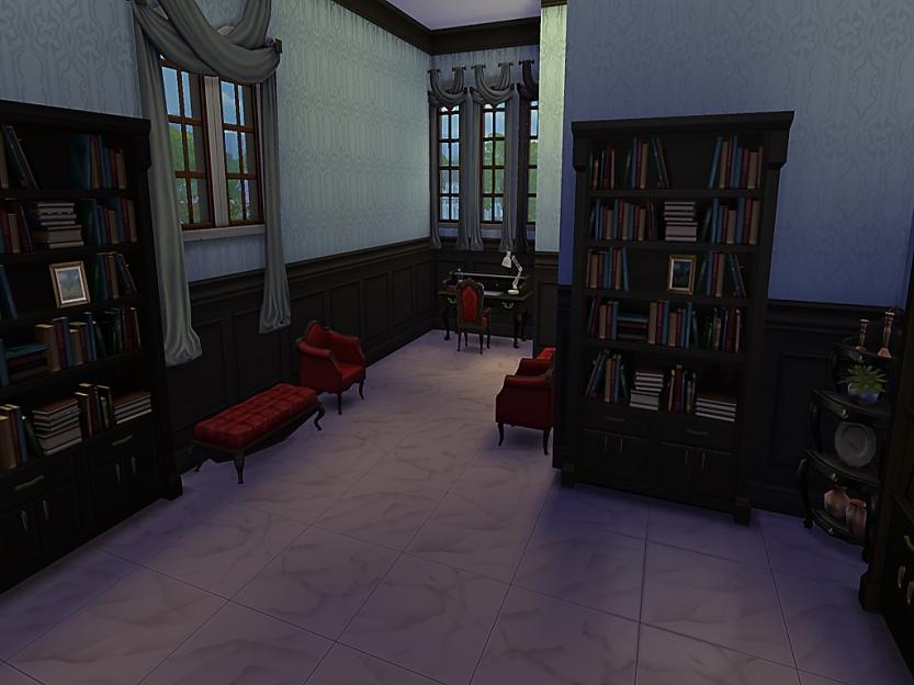 DoV Library 2