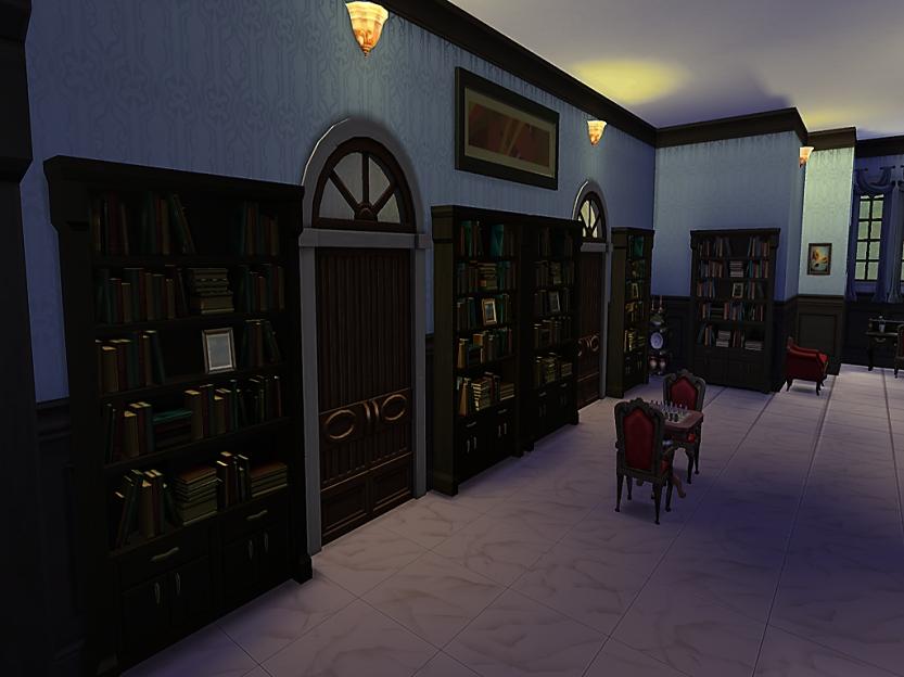 DoV Library 3