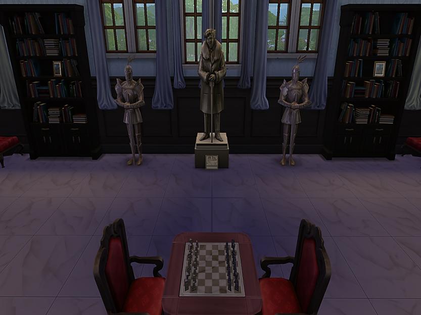DoV Library