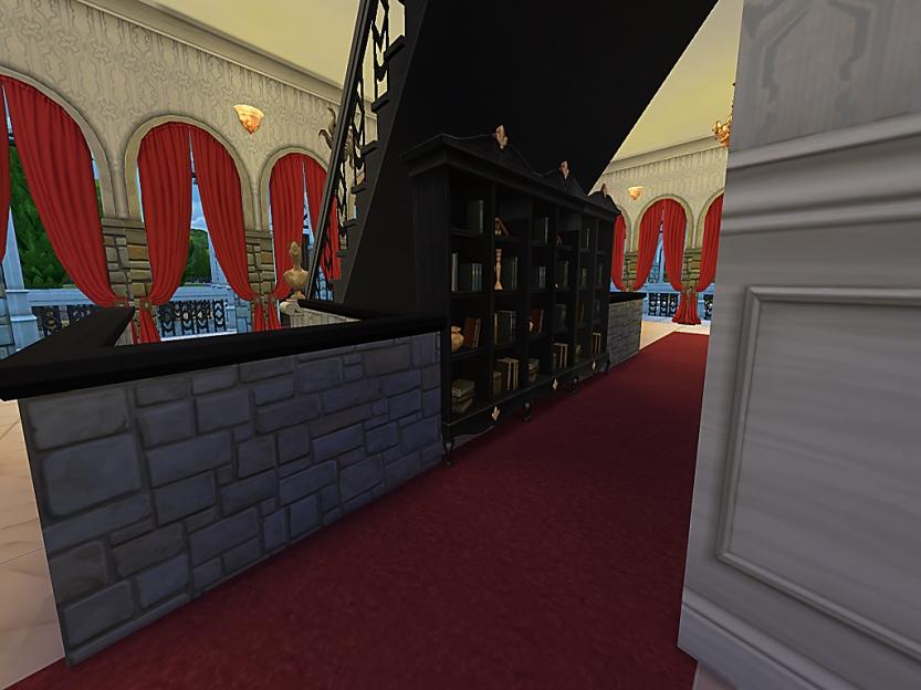 DoV Main Hall 3