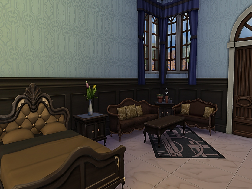 DoV Master Bedroom 1