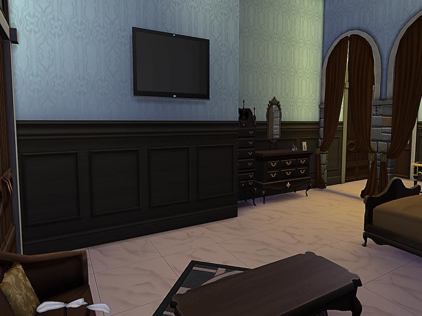 DoV Master Bedroom 2