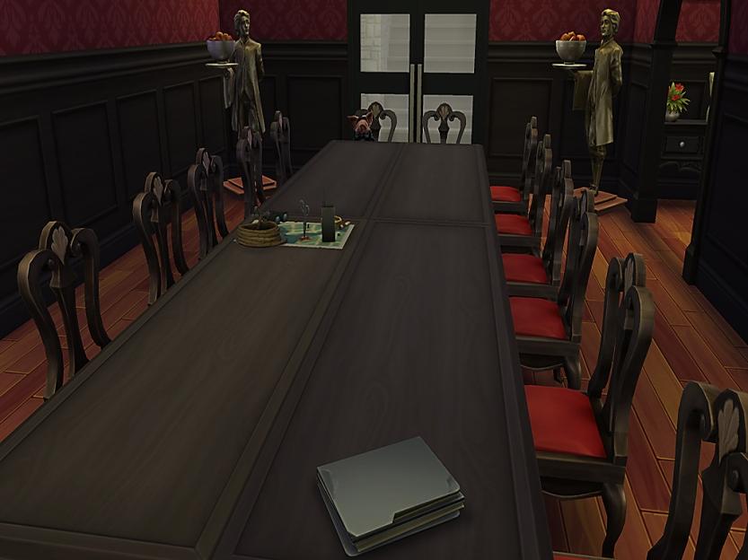 Meatball Mansion ninjapig Sightings 6