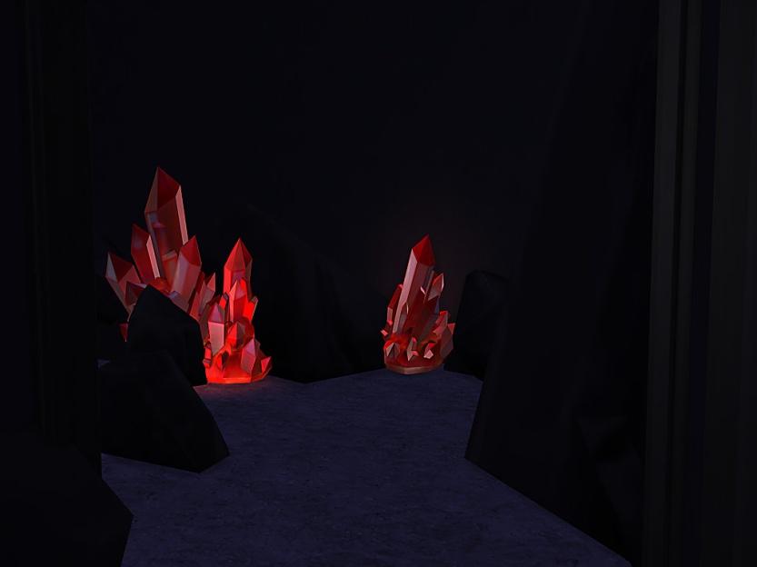 StrangeCrystals