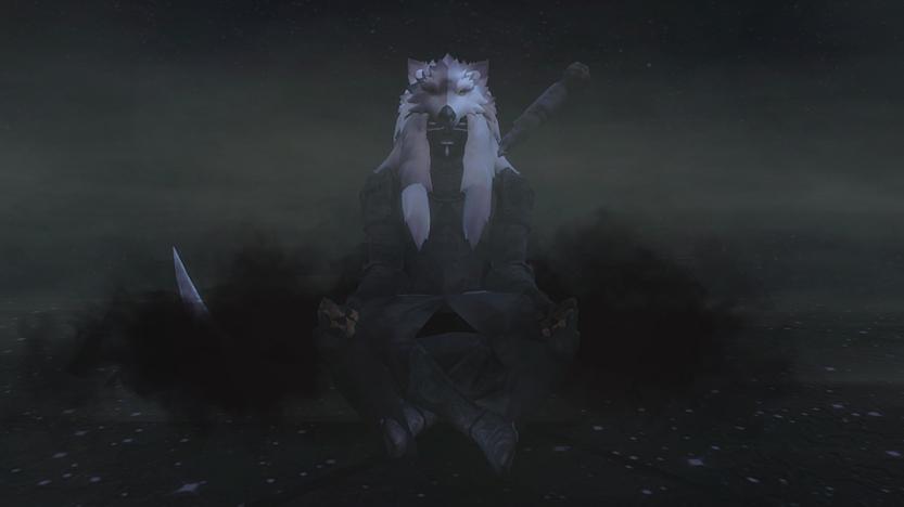 MeditatingGod