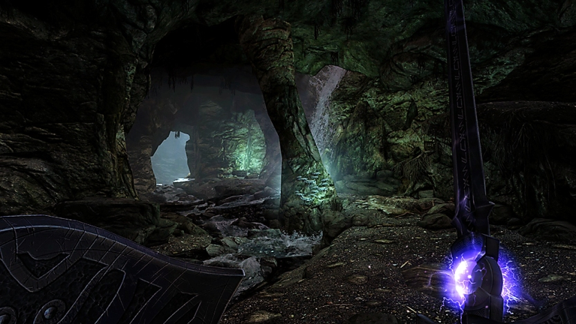 CavernPath